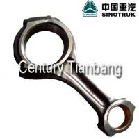 Buy cheap HOWO A7 Dump Truck Parts 61500030009 Connecting Rod from wholesalers