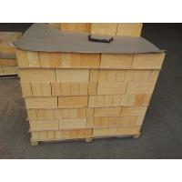 China High Temperature Fire Clay Bricks , Fireclay Bricks For Metal Mixer Furnace , Blast Furnaces on sale