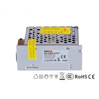 China 5V / 12V 35W Neon Light Power Supply Transformer Non Waterproof LED Driver on sale