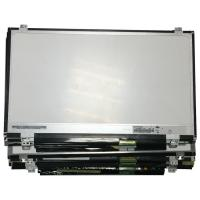 China 14 Inch Slim LCD Screen / Laptop LED Panel N140BGE L42 LVDS 40 PIN on sale