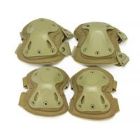 Quality military protector knee and elbow pads/military pads for sale