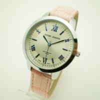 China women Leather Strap Watches Waterproof Women Watch Brands,Stylish Big PU on sale