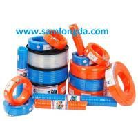 Buy cheap Pneumatic PU Tubing for Air (PU0805) with SGS certificates, PP reel packing 100m per roll. from Wholesalers