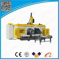 Buy cheap CNC High Speed H Beam drilling machine THD1250A from wholesalers