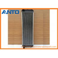 Quality ZX240-3 ZX250-3 ZX270-3 Hitachi Excavator Parts 4650355 Hitachi Core Radiator for sale