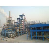 Quality Blue Hydrogenation Plant Technologies Of Residual Oil Hydro - Desulfurization for sale