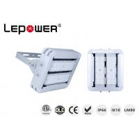 Quality Super Bright Outdoor LED Flood Lights 150W MW Driver 90 Degree 155lm/w 50000 Hours Lifespan for sale