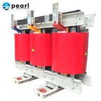 Quality Anti - Explosion Dry Type Cast Resin Transformer Low Loss 33kV - 1250kVA for sale
