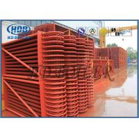 Quality High Efficiency Low Temperature Economizer , Utility / HRSG / Package Boiler Economizer for sale