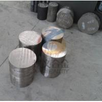 Quality Sea Water Resistance Alloy 400 Monel , Fastener UNS N04400 Forged Round Bar for sale