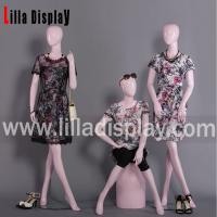 China Lilladisplay-best selling  luxury high fashion store display and window display use female abstract mannequin Tanya on sale