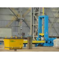 Quality Automatic H-beam Production Line High Speed For Sheet Metal for sale