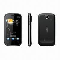 Quality Dual Band/Camera Smartphone with Android 4.0 OS for sale