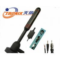 Quality Car TV Digital DVB-T FM Antenna with Amp Booster and magnet for sale