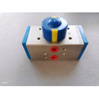 Quality Rack Pinion Actuator DA-032 Double Acting Pneumatic Actuator For Valve for sale