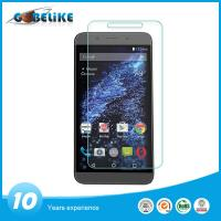 Quality 0.3mm 2.5 D Tempered Glass For BLU Studio J2 , Full Size HD Screen Protector for sale