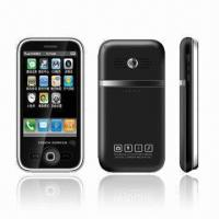 Quality GSM Phones, Dual SIM Mobile Phone (P168s) for sale