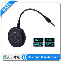 China BATL BTI-018 hot selling round portable bluetooth adapter for speaker on sale