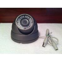 Quality 0.2 Lux 35m IR Distance 36pcs IR LED Dome Infrared Camera With 1/3 SONY SUPER HAD CCD DSP for sale