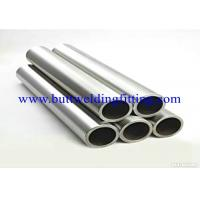 Quality Seamless Hastelloy C22 Tube Hastelloy Pipe ASTM B622 UNS N06022 WPHC22 for sale