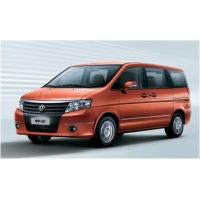 Quality 7 Seater Dongfeng Minivan , 1.5L Engine Dongfeng Mini Truck For Traveling for sale
