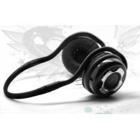China Bluetooth Stereo Headset with Back-hang Style on sale