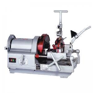 QT4-CII  4 inch manual threading machine