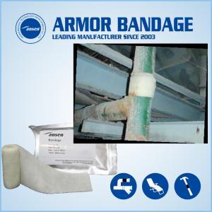 China Black Pipe Wrap repair Tape Leak Plumbing Pipe Emergency Repair Wrap Bandage on sale