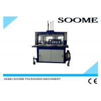 Quality Semi - Automatic Carton Strapping Machine For Various Boxes New Condition for sale