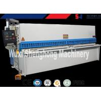 Quality CNC Hydraulic Cutting Machine Roof Tile Making Machine PLC Control Panel for sale