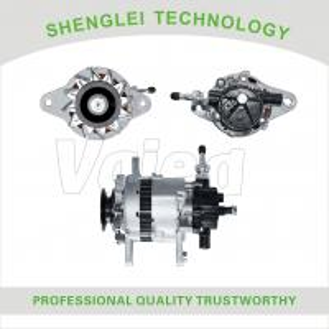 China 24V 30A Car Engine Alternator 37300-41010 Mitsubishi Canter 60 Model Application on sale