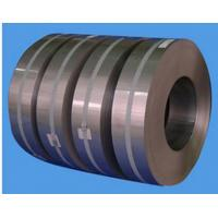 Buy cheap Hot Rolled / Cold Rolled Stainless Steel Strip Grade 201 304 316 316L 310 430 from wholesalers