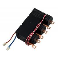 Three Phase Meter Use Mechanical Latching Relay , 90A 3 Sets of Contacts Mechanical Relay
