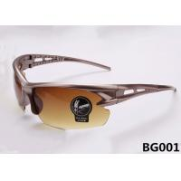 Buy cheap BG001 Cycling Sun Glasses Mountian Bike Goggles Cycling Glasses PC Sport Cycling Eyewear Bicycle Sunglasses from Wholesalers