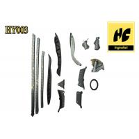 Quality Timing Chain Kit Auto Engine Parts , Standard Size Hyundai Spare Parts Hyundai D4CB HY003 for sale