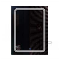 Quality Vimino Bathroom Mirror With LED Lights LED Wall Mirror Backlit Vanity Mirror for sale