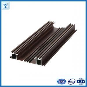 China China famous brand aluminum profile / aluminium profiles for South Africa on sale