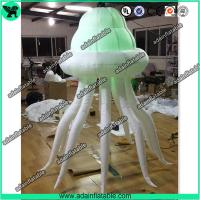 Quality 1.5m Event Inflatable Jellyfish,Party Inflatable Jellyfish, Club Decoration Inflatable for sale