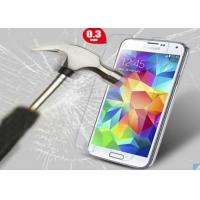 Quality 3 layer Samsung Galaxy S5 screen protectors for cell phones , Anti blue light for sale