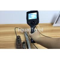Quality Nondestructive Industrial Videoscope Inspection of Hard-to-reach Place Megapixel Camera 3.9mm for sale