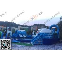 Salt Lake City Trampoline Parks Giant Inflatable Pool Baby Swimming Toys Of Inflatablewatersports