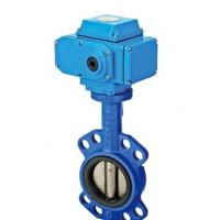 Motorized Butterfly Valve Specification Quality