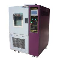 Quality 80L - 1000L Programmable Temperature Humidity Environmental Simulation Test Chamber for sale