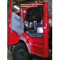 New designed North Benz large heavy fire fighting truck supplier