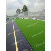 Quality Artificial Grass Shock Pad Underlay Environmental 8 mm - 20 mm Thickness for sale