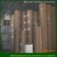 China Excellent printability Bulky Paper on sale