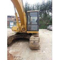 Buy cheap Used caterpillar e200b excavator from wholesalers