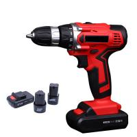 Quality Faster Charger Cordless Hammer Drill , Durable Cordless Electric Drill Machine for sale