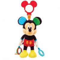 China Disney Baby Plush Toys Mickey Mouse / Minnie Mouse / Tigger / Dumbo on sale