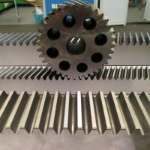 gear rack  CNC cutting machines gear rack